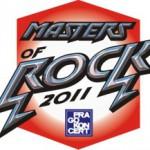 MASTERS OF ROCK 2011 – PIATOK