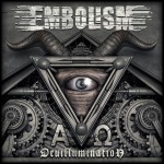 Embolism – Devillumination