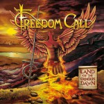 Freedom Call – Land of the Crimson Dawn