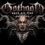Gothoom Open Air je za dverami: Časový harmonogram na všetky festivalové dni!