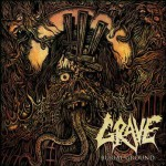 Grave – Burial Ground