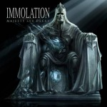 Immolation – Majesty and Decay