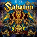 Sabaton – Carolus Rex