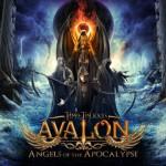 Timo Tolkkis Avalon – Angels of the Apocalypse
