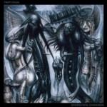 Triptykon – Eparistera Daimones