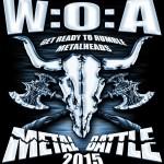 Wacken Metal Battle Slovakia 2015: Report z finálového večera