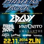 UŽ 10. ROČNÍK ZIMNÉHO MASTERS OF ROCK: HEADLINEROM EDGUY!