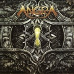 ANGRA – Secret Garden