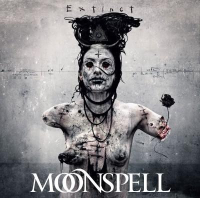 moonspell-exctinct-artwork