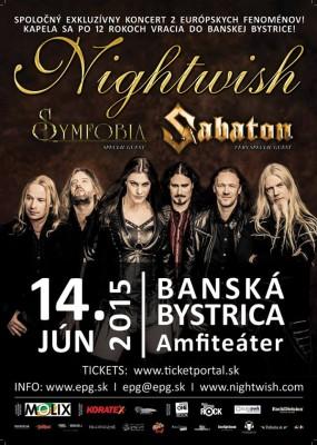 nightwish-plagat-bb-oficial-2015