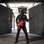 Joe Satriani vypustil do sveta nový song, W.A.S.P. chystajú ďalší album, Gothoom hlási zmenu v line-upe