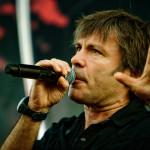 Spevák IRON MAIDEN zvíťazil nad zákernou chorobou: Bruce Dickinson ďakuje za podporu