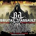 Kompletný line-up jubilejného 20. ročníka Brutal Assault: 4 dni, 3 pódiá, cez 100 kapiel