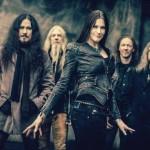 Ďalší hostia júnového koncertu NIGHTWISH: Ostávajú už len 2 týždne do prvej návštevy Fínov v Košiciach