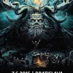 Legendy TESTAMENT v júni na Slovensku: Po troch desaťročiach až na bubeníka v pôvodnej zostave