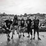 Hoyas z ATTACK OF RAGE: Máme hotových 5 nových songov, no nie je kam sa ponáhľať