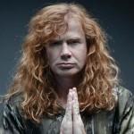 Dave Mustaine pracuje na špeciálnom projekte. Novinky aj od HATE ETERNAL, DISTURBED alebo SIGNUM REGIS
