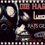 Die Hard Party: Poprad zažije poriadny hardcore, headlinerom LUNOKHOD