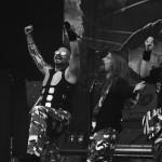 SABATON nahrajú augustový koncert pre ďalšie DVD. ARCH ENEMY majú nové video