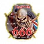 IRON MAIDEN chystajú novú edíciu piva Trooper. Brutal Assault hlási rozpis kapiel na jednotlivé dni