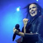 Tarja Turunen má nový videoklip. Bohaté noviny aj od DECAPITATED, SOILWORK a ďalších