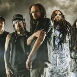 KORN začali pracovať na novom albume. Chystá sa nový film, kde si zahrá Lemmy alebo Tom Araya