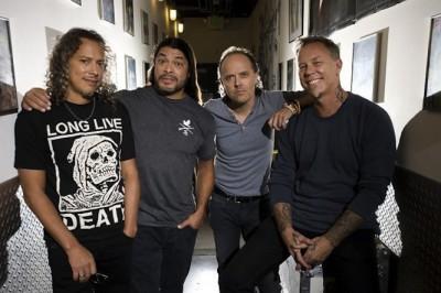 Metallica-2014