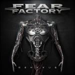 FEAR FACTORY – Genexus