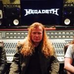 MEGADETH zverejnili ďalšiu skladbu. Petíciu za chemický prvok Lemmium podpísalo už viac ako 100 000 ľudí