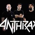 ANTHRAX zverejnili novú pieseň, Gothoom oznámil line-up black metalového dňa