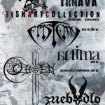 Trnava ožije dobrou muzikou: Tešte sa na domáce kapely na čele s FISHARTCOLLECTION a EPISTEMY