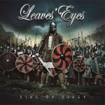 LEAVES' EYES – King of Kings
