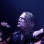 MARDUK v Třinci: Vysoká škola black metalovej beštiality