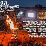 Brutal Assault 2016 oznámil prvé kapely pre 21. ročník: MINISTRY, DARK FUNERAL alebo AGNOSTIC FRONT