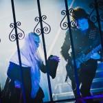 KING DIAMOND už kujú plány na ďalší album. Nové klipy ponúkajú ARCH ENEMY, AT THE GATES a PRIMAL FEAR
