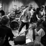 Spevák grindcorovej víchrice HUMAN HUMUS: Nový album by sme chceli vydať na vinyle