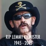 Poznáme termín Lemmyho pohrebu. Poslednú rozlúčku budete môcť sledovať naživo na YouTube