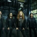 Na Slovensko mieri veľké metalové meno: MEGADETH vystúpia na Harley Days v Prešove!