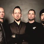 VOLBEAT pracujú na novom albume. Dave Lombardo sa pridá ku SUICIDAL TENDENCIES