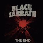 BLACK SABBATH – The End (EP)