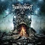 BORKNAGAR – Winter Thrice