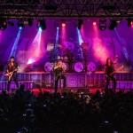 Košice zažili exkluzívny akustický set GOTTHARD. HELLOWEEN potvrdili, že sú vo forme
