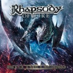 RHAPSODY OF FIRE – Into the Legend