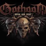 Gothoom Open Air: Všetky potrebné informácie o účinkujúcich kapelách pokope