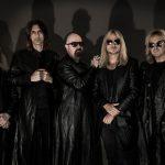 JUDAS PRIEST začínajú nahrávať nový album, STRATOVARIUS zverejnili ďalší song, OBITUARY ukázali svoj tour bus