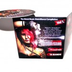 Súťaž o 3 cd: Staňte sa majiteľom svetovej hudobnej kompilácie