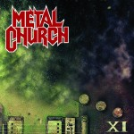 METAL CHURCH – XI