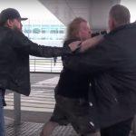 Takéhoto privítania sa dočkali NILE a BELPHEGOR v Rusku: Pľuvanec do tváre a pokus o napadnutie (VIDEO)
