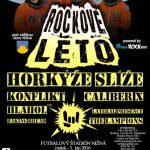 Rockové leto na Orave: Výťažok z festivalu poputuje ľuďom, ktorí to potrebujú