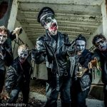 Zmena predkapely Blazea Bayleyho v Banskej Bystrici: MIDNIGHT SCREAM nahradia gothic rockeri SHARZALL